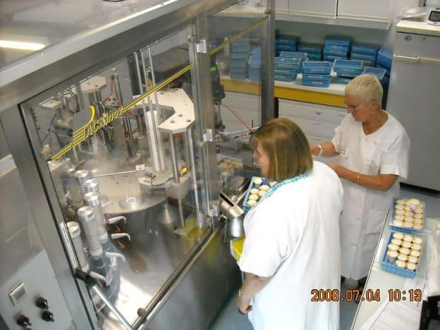 Industrial Pharmacy: Challenges and Opportunities course image