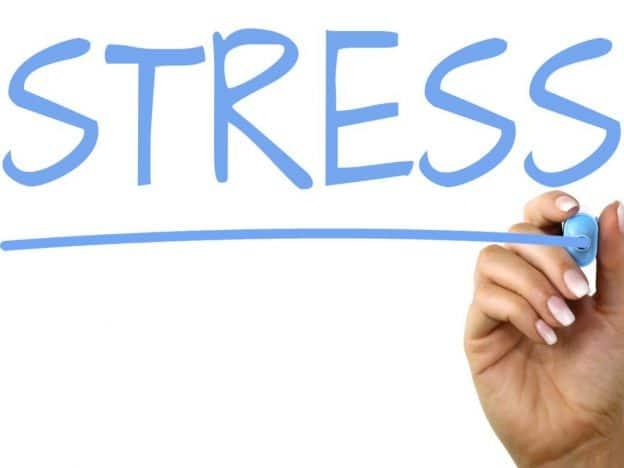 MARP - Handling Stress (Pharmacist) course image