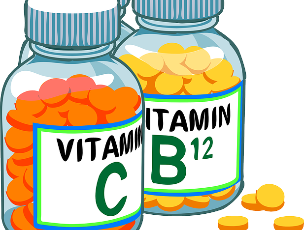 OTC Product Review for Technicians <br>A Focus on Herbals and <br>Vitamin Supplements course image